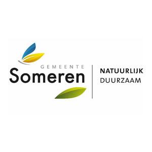 logo gemeente Someren